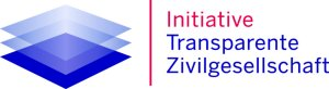 Logo der Initiative Transparente Zivilgesellschaft.